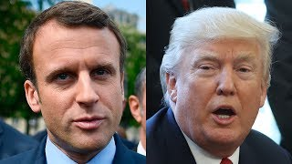 Download French President Snubs Neocons In Suprising Foreign Policy Reversal Video
