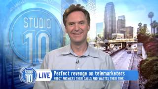 Download Perfect Revenge on Telemarketers Video
