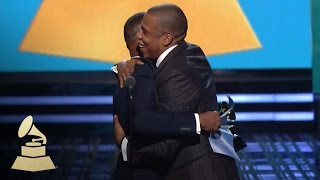 Download Jay Z And Justin Timberlake Win Best Rap/Sung Collaboration | GRAMMYs Video