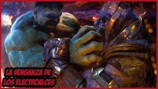 Download La Verdadera Razón por la que Thanos Venció a Hulk – Avengers Infinity War – Video