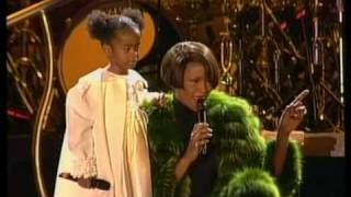 Download Whitney Houston (ft. her daughter Bobbi Kristina Brown) - My Love Is Your Love Video