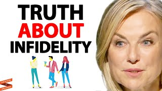 Download Esther Perel: The Truth About Infidelity, Intimacy, and Love with Lewis Howes Video