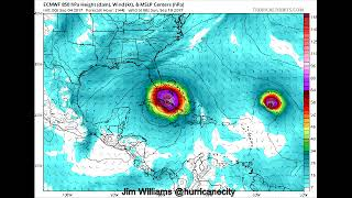 Download Hurricane Irma Sept 4th Video
