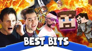 Download Yogscast Best Bits (March-June 2015) Video