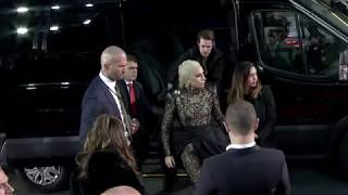 Download Lady Gaga Arrives at the GRAMMYs | Red Carpet | 60th GRAMMYs Video