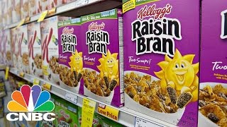 Download Kellogg To Stop Advertising On Breitbart: Bottom Line | CNBC Video