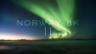 Download NORWAY 8K II Video