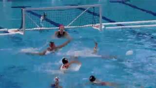 Download Women's water polo to play for bronze at 2019 Universiade Video