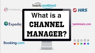 Download What is a Channel Manager? Do I Need One? Video