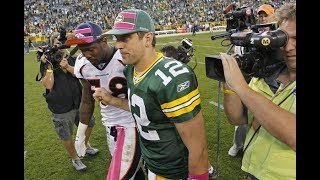 Download Aaron Rodgers Destroys The Broncos With 6 TDs in 2011! | NFL Flashback Highlights Video