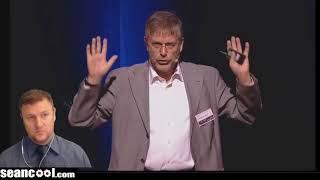 Download Autonomes Fahren und Berichterstattung, Prof. Dr. Gunter Dueck - seancool Realtalk #001 Video