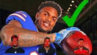 Download Robert Foster: The BEST Wide Receiver in the NFL You've Never Heard of Video