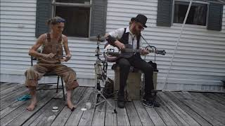 Download Angels in Heaven - Chris Rodrigues & the Spoon Lady Video