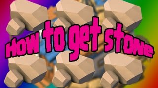 Download Boom Beach - Best Ways To Get Stone in Low-Level Gameplay! | ClashBerry Guides #5 Video