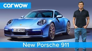 Download All-new Porsche 911 - full details on the 992 including one way it's NOT better than the old 991! Video