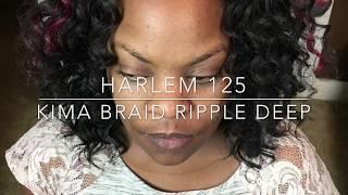 Download Kima Braid Ripple Deep Video