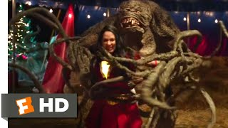 Download Shazam! (2019) - Fighting The Seven Deadly Sins Scene (7/9) | Movieclips Video