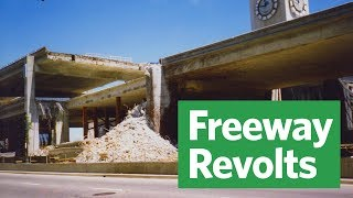 Download Freeways almost ruined San Francisco Video