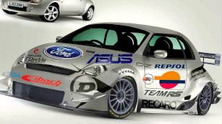 Download ford sport ka tuning cars Video