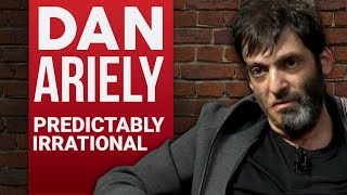 Download DAN ARIELY - PREDICTABLY IRRATIONAL PART 1/2 | London Real Video