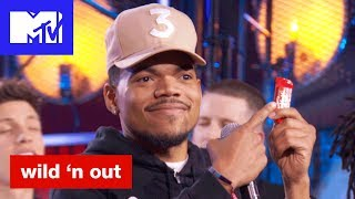 Download Nick Cannon Disses Chance the Rapper's Kit Kat Commercial | Wild 'N Out | #Wildstyle Video
