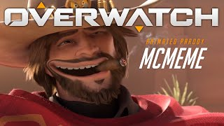 Download Overwatch Animated Short | McMeme Video