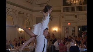 Download Greatest Showman Wedding Dance. First Dance to Million Dreams. Video