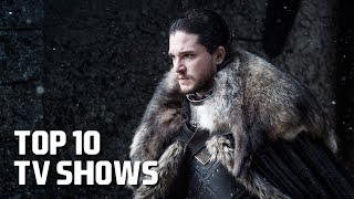 Download Top 10 Best TV Shows to Watch Now! 2018 Video