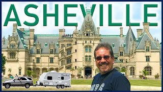 Download Exploring Asheville: The Biltmore, the Music, and the Blue Ridge Parkway Video