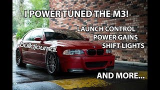Download Reviewing the Buildjournal B-Spec Tune on my M3! Video