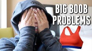 Download Big Boob Problems - itsjudyslife Video