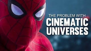 Download The Problem With Cinematic Universes Video