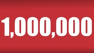 Download 1 Million Subscriber Special Video