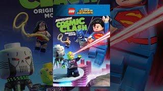 Download Lego DC Comics Super Heroes: Justice League: Cosmic Clash Video