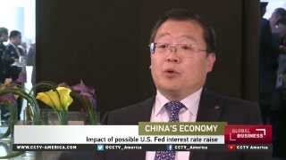 Download Bank of China's Xu Chen on China-US economy Video