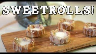 Download Elder Scrolls Sweetroll! Video
