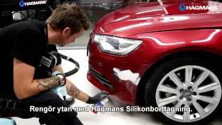 Download Hagmans Spot Repair Video