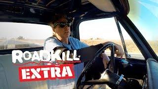 Download Dulcich Joyride: Hot Rod Garage's C10 - Roadkill Extra Video