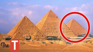 Download 10 Creepy Things Everyone Ignores About The Pyramids Video