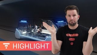Download Boring Company Worth $16,000,000,000 ?? [highlight] Video