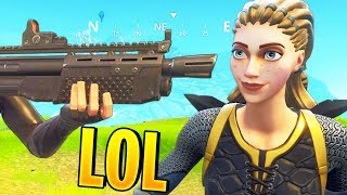 Download CRAZY HEAVY SHOTGUN PLAYS | Fortnite Best Stream Moments #68 (Battle Royale) Video