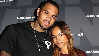 Download Karrueche Tran Files Temporary Restraining Order Against Chris Brown Video