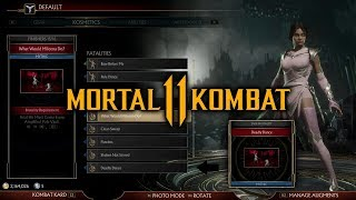 Download Mortal Kombat 11 - Hidden Brutality Locations & Where to Find Them Video