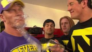 Download Raw: Wade Barrett orders John Cena Video