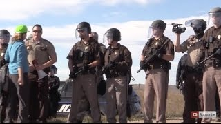 Download BRAVE Environmental Lawyer Explains Standing Rock Legal Issues Video