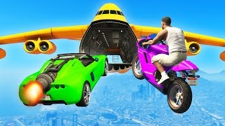 Download TOP 100 EPIC MOMENTS IN GTA 5 Video