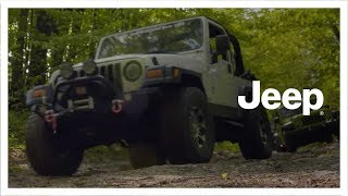 Download Jeep® | Silver Lake Sand Dunes | Father and Son Video