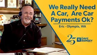 Download We Really Need A Car. Are Car Payments Okay? Video