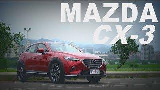 Download MAZDA CX-3 2019年式 進化於無形之中 試駕- 廖怡塵【全民瘋車Bar】92 Video