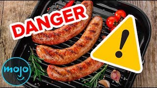 Download Another Top 10 Foods That Can Kill You Video